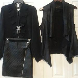 Authentic Womens Vest